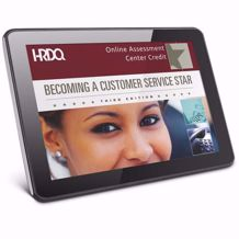 Picture of Becoming a Customer Service Star – Online Self-Assessment Credit