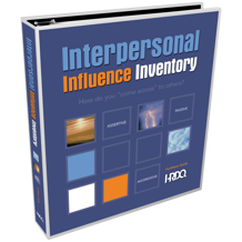 Picture of Interpersonal Influence Inventory Facilitator Set