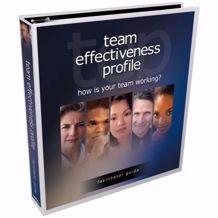 Picture of Team Effectiveness Profile - Facilitator Set