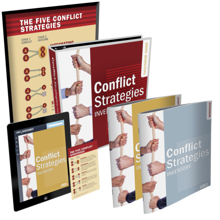 Picture of Conflict Strategies Inventory