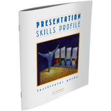 Picture of Presentation Skills Profile–Facilitator Guide