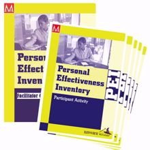 Picture of Personal Effectiveness Inventory