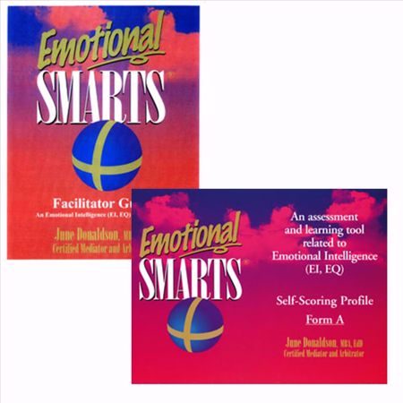 Picture of Emotional Smarts