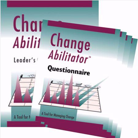 Picture of Change Abilitator