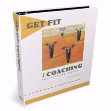 Picture of Get Fit for Coaching Facilitator Set