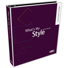 Picture of What's My Style? Facilitator Set