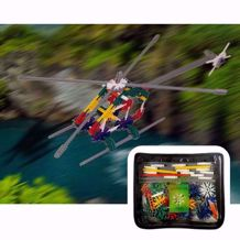Picture of Jungle Escape 5th Edition – Extra Helicopter