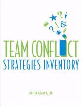 Picture of Team Conflict Strategies Inventory Participant Guide