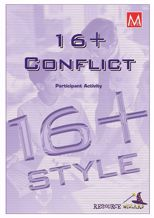 Picture of 16+Conflict Style Profile Participant Activity