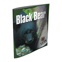 Picture of Black Bear Participant Guide