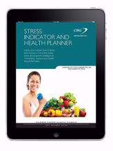 Picture of Stress Indicator and Health Planner - Online Credit