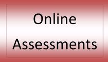 Picture for category Online Assessments