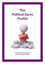 Picture of The Political Savvy Profile® - Digital Version