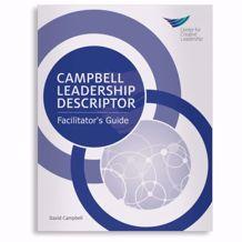 Picture of Campbell Leadership Descriptor Facilitator Guide