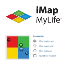 Picture of iMapMyLife Personalised Report
