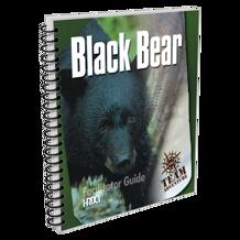 Picture of Black Bear Facilitator Set